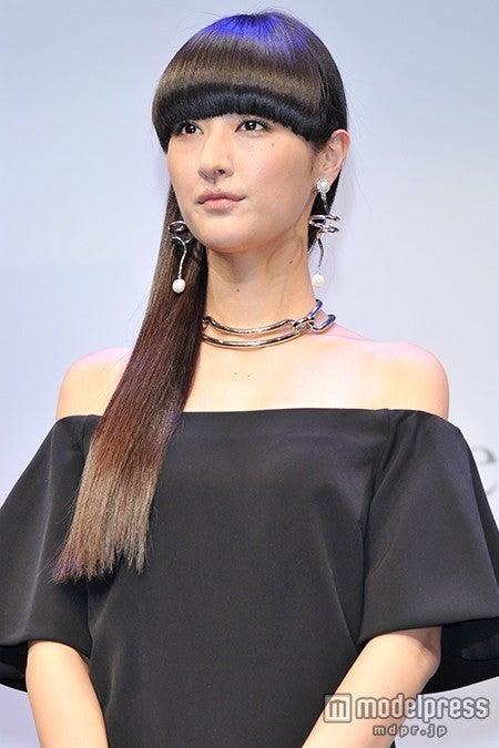 シシド・カフカ (C)モデルプレス