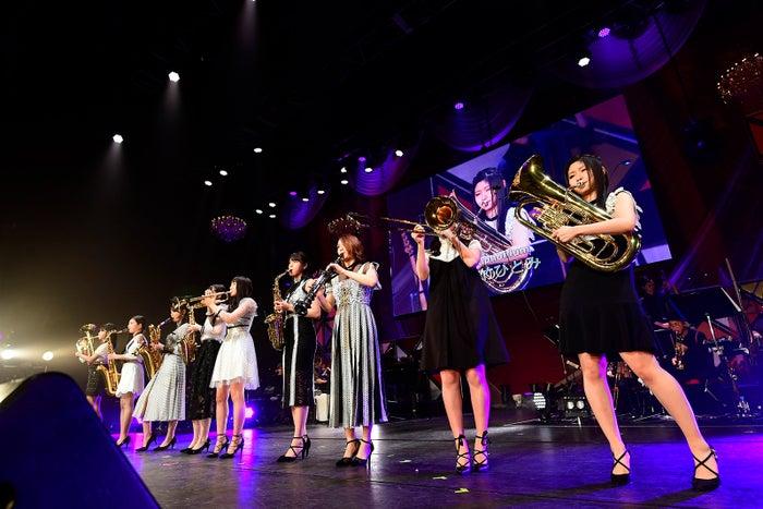 僕らの音楽のテーマ「第8回 AKB48紅白対抗歌合戦」(C)AKS