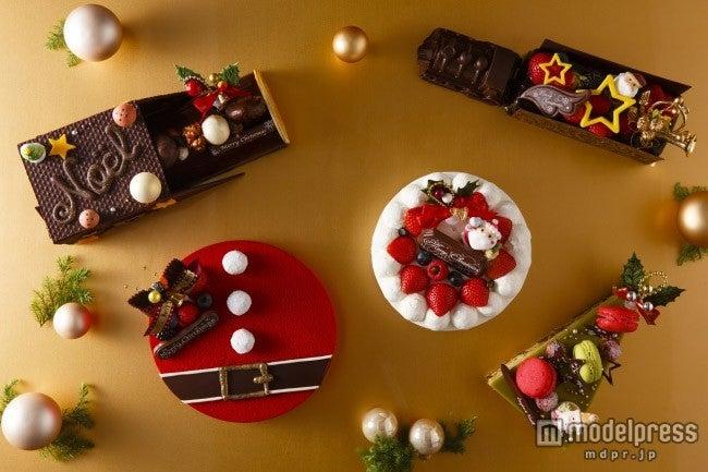 クリスマスケーキ今年はどれにする?厳選10選【モデルプレス】