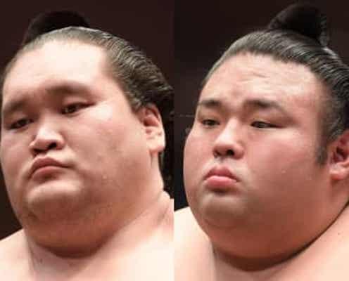 照ノ富士は貴景勝と対戦 成績上位の平幕勢は三役と【14日目取組】