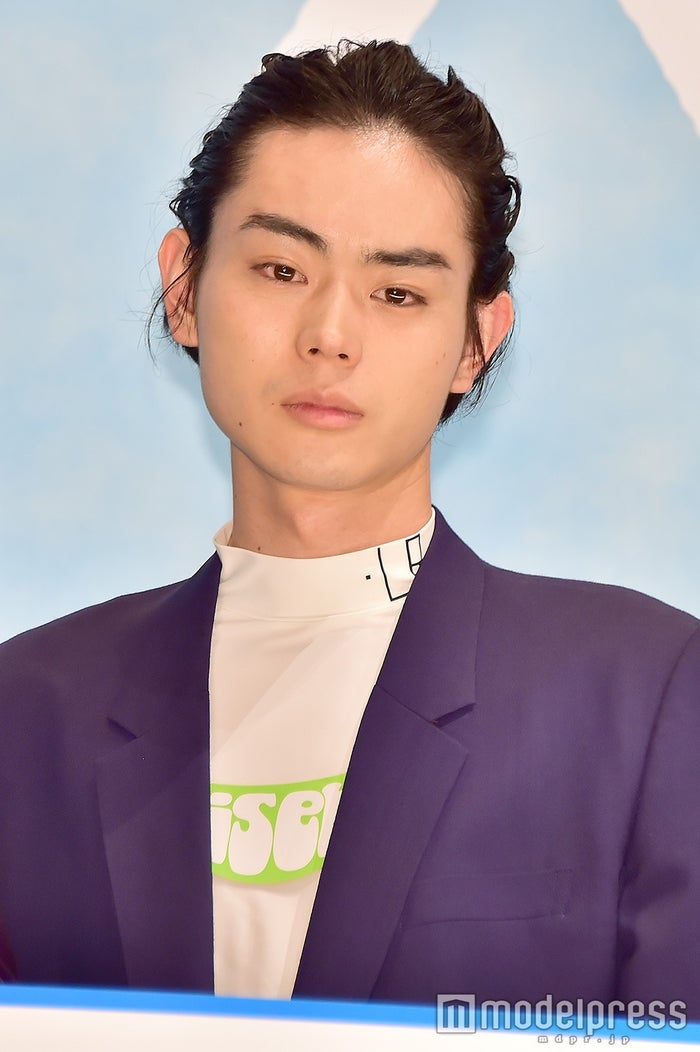 """菅田将暉の""""男前""""対応に共演者感..."""