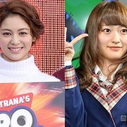 E-girls楓の魅力をNMB48小谷里歩が絶賛「大好きな人」プライベートデートを報告