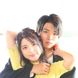 モデルプレス - 川島海荷、ラブシーン初挑戦 白洲迅とW主演で「僕らは恋がヘタすぎる」ドラマ化