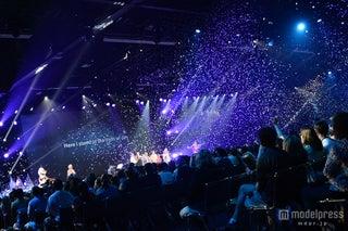 アナ雪「Let it go」、キャスト・製作陣・キャラクター集合で大合唱 会場一体のパフォーマンス<「D23」現地レポ最終日>