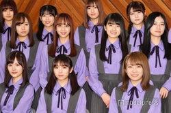 乃木坂46齋藤飛鳥主演ドラマ「ザンビ」与田祐希ら新キャスト21人発表