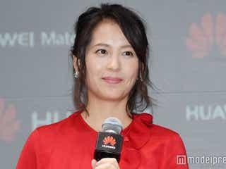 青木裕子「めちゃイケ」終了にコメント 番組で矢部浩之との結婚も発表