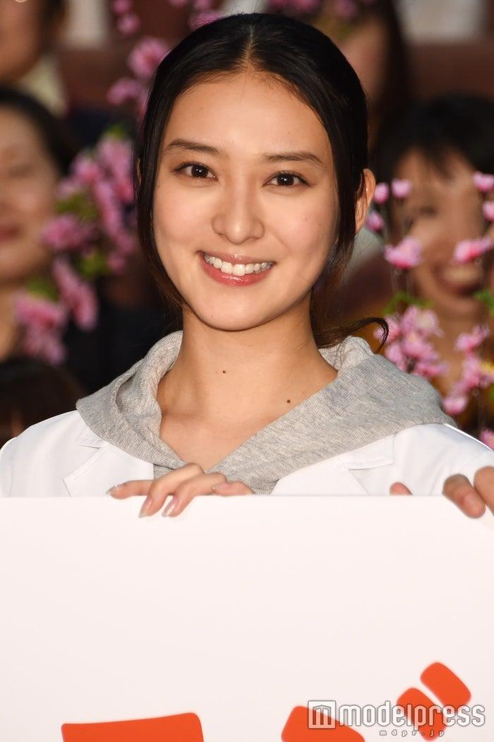 イベントに出席した武井咲(C)モデルプレス