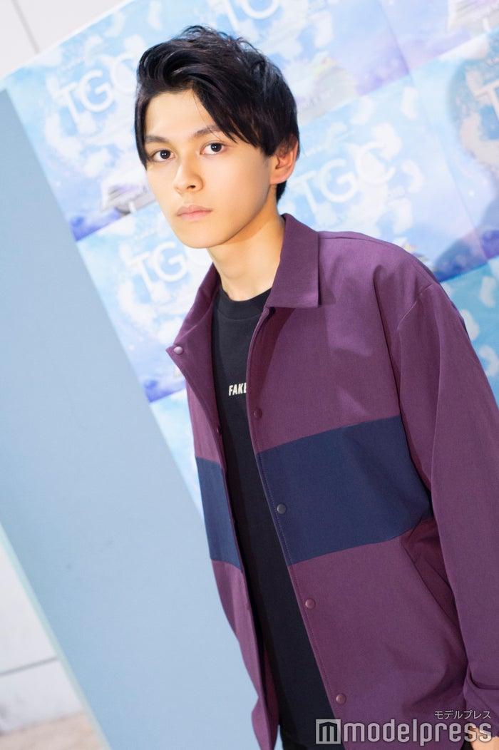 眞栄田郷敦(C)モデルプレス