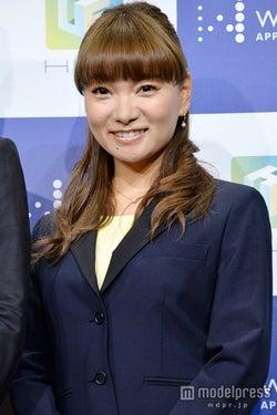保田圭、夫と息子との家族写真公開「ママの顔してる」「素敵な写真」と反響