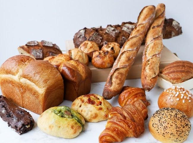 パリ人気パン屋が京都に!「リベルテ・パティスリー・ブーランジェリー」関西初進出/画像提供:レーサム