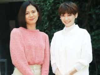 篠原ゆき子・倉科カナ、新作『女たち』で壮絶演技合戦