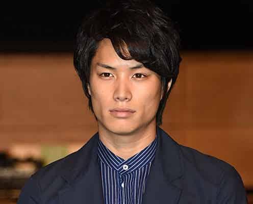 劇団EXILE鈴木伸之に「さすが!」現場での振る舞いを監督絶賛