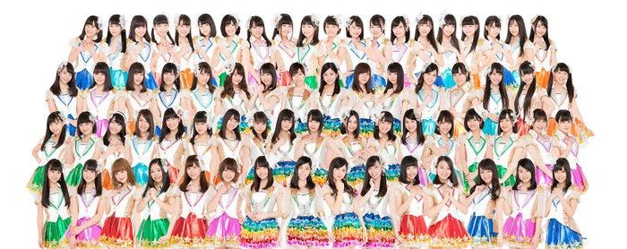 SKE48 (提供写真)