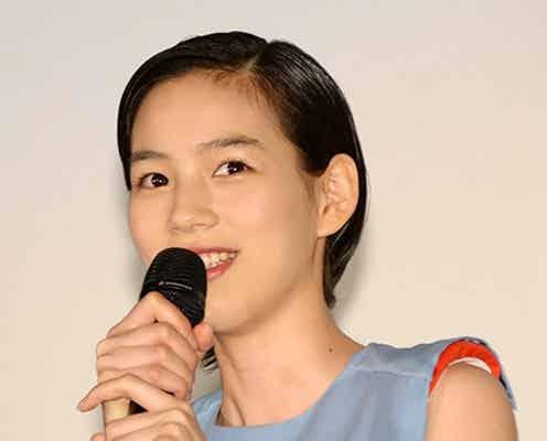 能年玲奈の心遣いに共演者感激 三代目JSB登坂「こんなサンタさんいるんだなって思った」