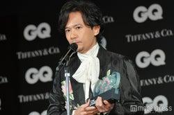 稲垣吾郎 (C)モデルプレス
