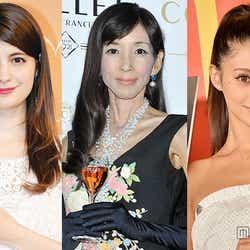モデルプレス - マギー、ダレノガレ明美らが川島なお美さんの死を悼む