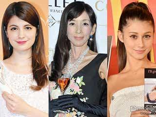 マギー、ダレノガレ明美らが川島なお美さんの死を悼む