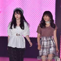 久保史緒里、山本彩加(C)モデルプレス