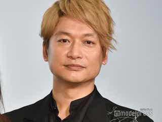 香取慎吾「欽ちゃんのアドリブで笑(ショー)」出演へ「NHKに久々に」