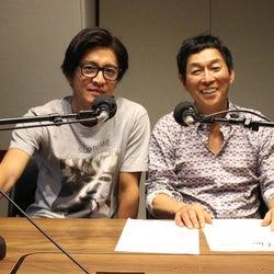 木村拓哉、新ラジオ初回ゲストは明石家さんま 人生を語り合う