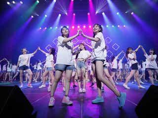 HKT48、4年半ぶり九州ツアーファイナルで涙 サプライズ発表も<セットリスト>