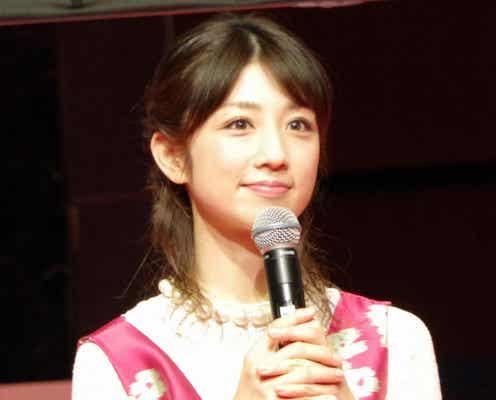 小倉優子、週刊誌報道を否定 「このようなことが許されない時代に」