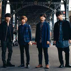 モデルプレス - Official髭男dism、世界進出へ グラミー賞3年連続・PENTATONIXが楽曲カバー