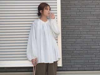 2020年の春に映える白シャツは? こなれデザインが人気のおしゃれ白シャツまとめ♪