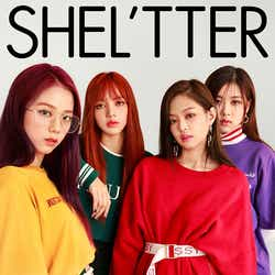 「SHEL'TTER」(9月4日発売/2017 AUTUMN)(画像提供:avex)