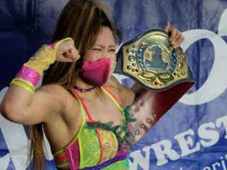 「プライドと意地と経験値がある」雪妃真矢、IW19トーナメント決勝進出で2冠に王手
