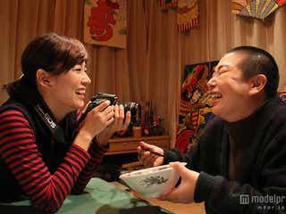 森三中・大島美幸、おっさん役で最優秀女優賞に輝く