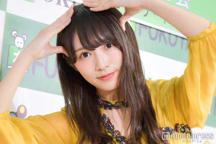 15位:渡辺梨加 (C)モデルプレス