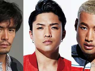 伊藤英明、GENERATIONSも参加 映画「アベンジャーズ」体感型イベント開催