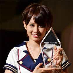 モデルプレス - 前田敦子、選挙特番にゲスト出演 指原莉乃の母親も登場