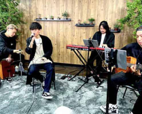 Tani Yuuki、自身初のオリジナルアルバム『Memories』配信リリース決定