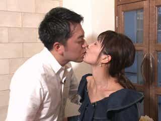 袴田吉彦の元妻・河中あい、再婚相手との出会いとは 新居をテレビ初公開