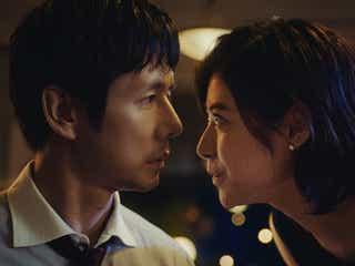 西島秀俊、妖艶な瀧本美織に翻弄される「どんどん魅惑されていった」