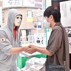 ラファエル/MEGAドン・キホーテ渋谷本店イベントの様子 (C)モデルプレス