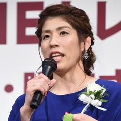 レスリング・吉田沙保里、現役引退を表明