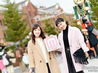 クリスマスへの本音を横浜でリサーチ!「NGプレゼントって?」「憧れのデートは?」<#東京女子 Vol.146~150>