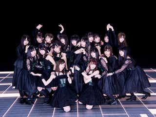 「坂道AKBのオールナイトニッポン」出演メンバー発表