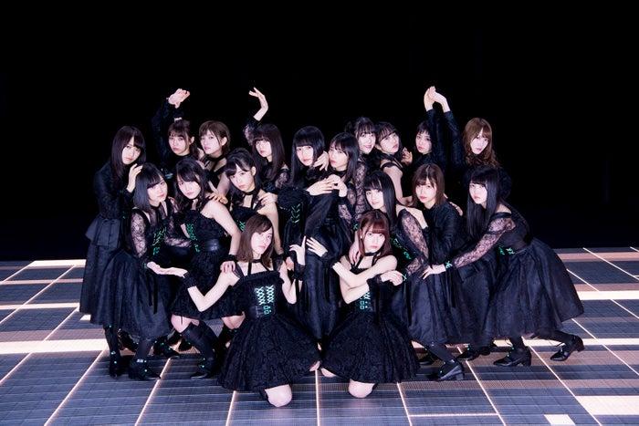 坂道AKB(C)AKS/キングレコード