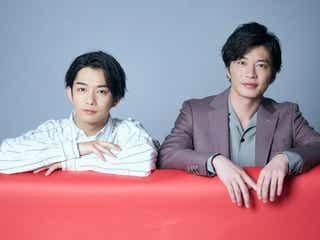 """田中圭&千葉雄大、2人で挑む音楽番組MCへの思いを明かす「役割が""""自由""""と聞いて、どうしようと思った」<MUSIC BLOODインタビュー>"""