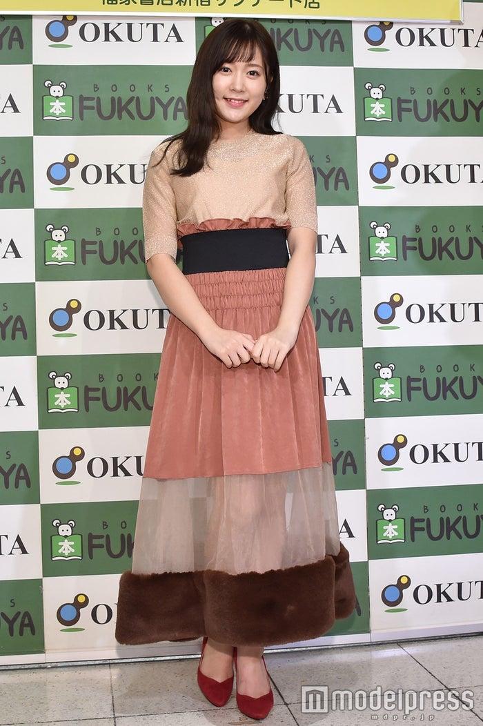 多田愛佳 (C)モデルプレス