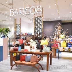 BARCOS(C)モデルプレス