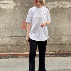 大人気だったユニクロ「1500円 Tシャツ」の新作が出た…!思わず2色買いしちゃったよ