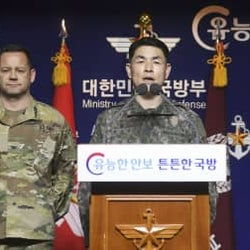 米韓、春の軍事演習を延期 新型肺炎、安全保障に影響