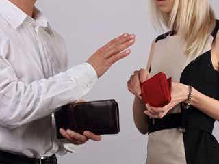 付き合った後で困らないように、事前に知りたい「男のお金の使い方」