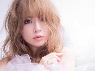 浜崎あゆみ、約2年ぶりシングルをゲリラリリース 自身初の日本語タイトル「オヒアの木」