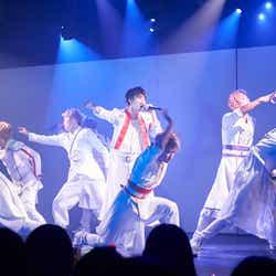 KYOTO SAMURAI BOYS (C)モデルプレス